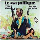 CLAUDE BOLLING Le Magnifique (OST) album cover