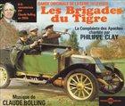 CLAUDE BOLLING Les Brigades Du Tigre album cover