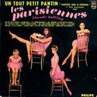 CLAUDE BOLLING Les Parisiennes Et Claude Bolling : Un Tout Petit Pantin album cover