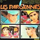 CLAUDE BOLLING Les Parisiennes Et Claude Bolling album cover
