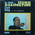 CLAUDE BOLLING Los Exitos De Duke Ellington album cover