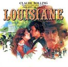 CLAUDE BOLLING Louisiane album cover