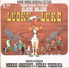 CLAUDE BOLLING Lucky Luke album cover