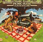 CLAUDE BOLLING Picnic Suite album cover
