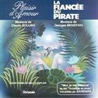 CLAUDE BOLLING Plaisir D' Amour / La Fiancée Du Pirate album cover