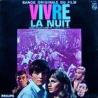 CLAUDE BOLLING Vivre la nuit album cover