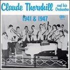 CLAUDE THORNHILL Claude Thornhill & His Orchestra album cover