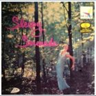 CLAUDE THORNHILL Sleepy Serenade album cover
