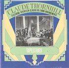 CLAUDE THORNHILL Tapestries album cover