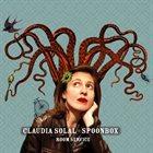 CLAUDIA SOLAL Room Service album cover