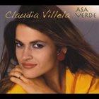 CLAUDIA VILLELA Asa Verde album cover