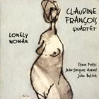 CLAUDINE FRANÇOIS Lonely Woman album cover