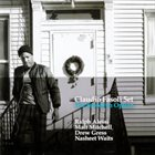 CLAUDIO FASOLI Brooklyn Option album cover