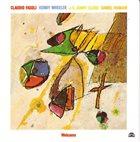 CLAUDIO FASOLI Claudio Fasoli - Kenny Wheeler - J.-F. Jenny Clark  - Daniel Humair : Welcome album cover