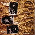 CLAUDIO FASOLI Claudio Fasoli - Kenny Wheeler - J.F. Jenny Clark : Land album cover