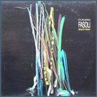 CLAUDIO FASOLI Egotrip album cover