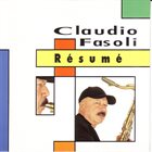 CLAUDIO FASOLI Résumé album cover