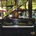 CLAUDIO MEDEIROS Jazz Do It album cover