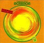 CLAUDIO MEDEIROS Rotation album cover