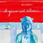 CLAUDIO MILANO Il gioco del silenzio (as NichelOdeon) album cover