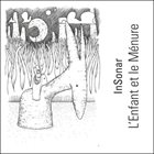 CLAUDIO MILANO InSonar : L'Enfant Et Le Mènure album cover