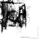 CLAUDIO MILANO L'urlo Rubato album cover