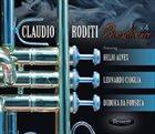 CLAUDIO RODITI Brazilliance x 4 album cover