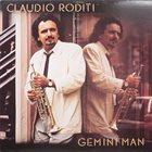 CLAUDIO RODITI Gemini Man album cover