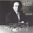 CLAUDIO RODITI Two Of Swords album cover