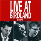 CLAUS RAIBLE Claus Raible, Ed Thigpen, Martin Zenker : Live At Birdland Neuburg album cover