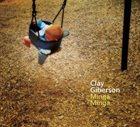 CLAY GIBERSON Minga Minga album cover