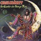 CLEARLIGHT Les Contes du Singe Fou album cover