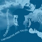 CLEMENS GRASSMANN Labyrinths & Tales album cover