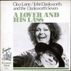 CLEO LAINE A Lover & His Lass album cover