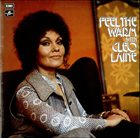 CLEO LAINE Feel the Warm album cover