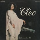 CLEO LAINE Sings 20 Famous Show Hits album cover