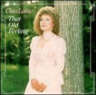 CLEO LAINE That Old Feeling album cover