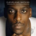 CLEVELAND WATKISS Vocalsuite: The Studio Sessions album cover