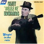 CLIFF EDWARDS Singin' in the Rain album cover