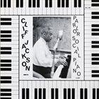 CLIFF JACKSON Parlor Social Piano album cover