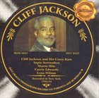 CLIFF JACKSON Recorded In New York 1926-1934 album cover
