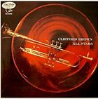 CLIFFORD BROWN Clifford Brown All Stars (aka Caravan) album cover