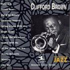 CLIFFORD BROWN CLIFFORD BROWN (Dizionario enciclopedico del Jazz - Curcio) album cover