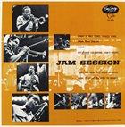CLIFFORD BROWN Jam Session album cover