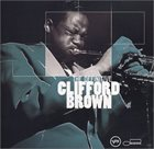 CLIFFORD BROWN The Definitive Clifford Brown album cover