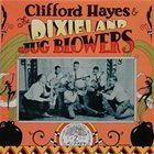CLIFFORD HAYES Clifford Hayes & The Dixieland Jug Blowers album cover