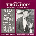 CLIFFORD HAYES Frog Hop album cover