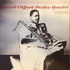 CLIFFORD JORDAN Bearcat album cover
