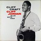 CLIFFORD JORDAN Cliff Craft album cover