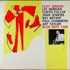 CLIFFORD JORDAN Cliff Jordan album cover